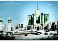 이슬람 최대 성지 사우디 메카 초대형 쇼핑센터·호텔 건설 붐