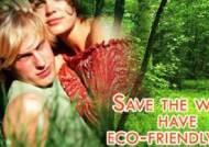 친환경 성생활이 지구 구한다…최음제 대신 딸기 권유