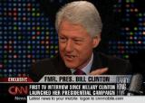 CNN LARRY KING LIVE- [President Bill Clinton]