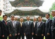 글로벌 인재 육성 … 중소기업 지원 팔 걷고 나선 다국적기업 CEO들