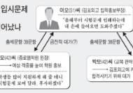 """""""외고 입시문제 유출 교사 1000여만원 입금 확인"""""""