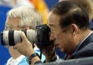 [피플@비즈] 두산 오너 형제 '사진 사랑'