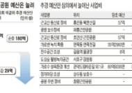 독거노인 도시락비 2억 깎고 민원 예산 수백억'끼워넣기'