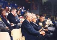[남기고 싶은 이야기들-올림픽 30年·태권도 40年] 76. 시드니올림픽(상)