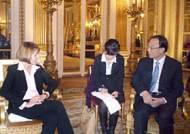 프랑스, 공영방송 광고 2011년 완전 폐지