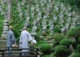 수행법 다른 한·일 불교, 부처 아래 믿음은 하나