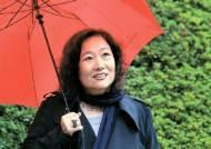 등단 40주년 기념 시선집 펴낸 문정희 시인