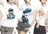 [style&] 걸어 다니는 갤러리 … 젊은 예술가들 티셔츠에 눈뜨다