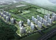 동부건설 계양 센트레빌, 이탈리아 베네치아가 컨셉트