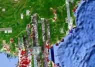 [사진] 북한 대공포 진지