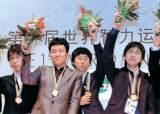 광저우 아시안게임 바둑, 최대 승부처는 체력