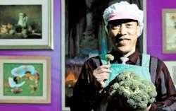 [SERICEO가 찾은 성공 스토리] 상추 팔아 연 100억원, 류근모 장안농장 사장