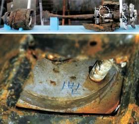 [사진] 이것이 <!HS>천안함<!HE> <!HS>침몰<!HE>시킨 북한 어뢰