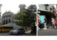 서울 속의 '작은 외국들', 이국적 장소에 가다
