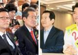 [사진] 한 달 남은 7·28 재·보궐선거 … 바빠진 정치권