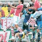 [월드컵] 일본도 남미벽에 …