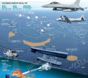 <!HS>천안함<!HE> <!HS>침몰<!HE> 인근선 잠수함 잡는 훈련 … 백령도선 K-9 자주포 대규모 해상 포격