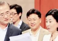 '김태호 카드'는 한 달 전 가닥 … 이재오 내정은 개각 직전 마무리