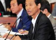 """최문순 """"신재민은 조폭 중간보스·범법자"""" 비난논란"""