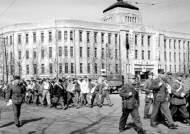[6·25 전쟁 60년] 지리산의 숨은 적들 (161) 군대가 움직이다