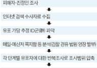 [사회 프런트] 7일 만에 퍼진 '인천 괴담' 유포자 잡은 건 넉 달 뒤