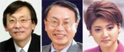 올해 연세언론인상 수상자 김수길·장명호·한수진씨