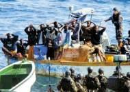 ['아덴만 여명'] 생포한 해적, 한국서 재판할 수도