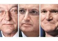 다이먼·그뤼벨·판디트 … 금융 거물의 귀환