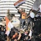 반전 또 반전 … 무바라크 퇴진