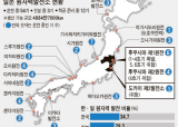 """[동일본 대지진] 영국 가디언 """"18만 대피시키고도 방사능 노출 가능성 없다니 …"""""""