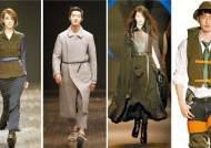 [style&] '패션 한국은 내손에' 중고 신참 디자이너들의 합창