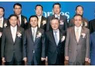 도전+위기 관리 … 한국 경제 빛낸 '14인의 리더십'