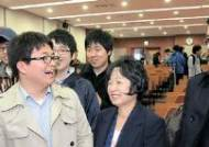P세대 50명, 정치범 출신 탈북자 만난 까닭