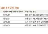 중앙일보·프로스펙스 공동기획 '행복한 달리기' ④