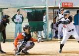 천안교육지원청 야구동아리 에듀베이스의 비상