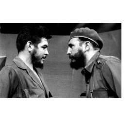 <!HS>체<!HE> <!HS>게바라<!HE>, 아르헨 의대생에서 게릴라 사령관으로…쿠바 혁명 뒤 볼리비아 반군 돕다 피살