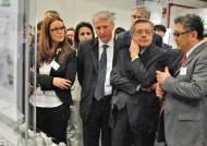협력사 11곳과 함께 이탈리아로…현대차, 상생의 부품 수출 로드쇼
