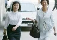 북한 엘리트 여성들, 갈색으로 머리 염색하는 이유