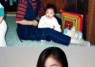 '신기생뎐' 한혜린, 어린 시절 모습 속 '김혜수 닮은' 어머니 눈길…