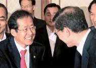 MB 경제 레임덕? … 총·대선 앞둔 한나라 압박에 백기