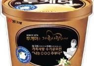 빙그레, 가족 사랑 수기 공모전 개최