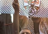 [사진] 유엔 가입 허용하라