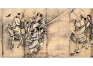 그림으로 만나다, 얼굴 없는 조선 왕실화가 '화원'