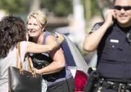 미용실서 전처에 총기난사 8명 사망