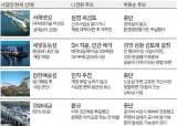 서울시장 후보 공약 따져보기 - '한강르네상스' 사업 어떻게