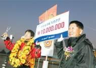 [경정] 2011 쿠리하라배 특별경정 개최…순금메달 주인공은?