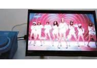 LCD 패널은 화면만 보여준다X LCD 패널은 소리도 들려준다 ○