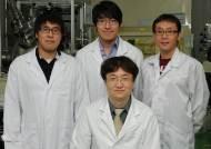 탄소원자 1개 두께 반도체 전극 개발 … 메모리 '꿈의 20나노 시대' 20년 앞당겼다