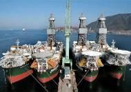 조선 3사 바다 밑서 '심봤다' 해양 플랜트 사업 비중 늘려