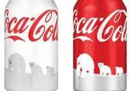 코카콜라는 무조건 빨간색? 흰색 코카콜라캔, 소비자 항의로 생산 중단